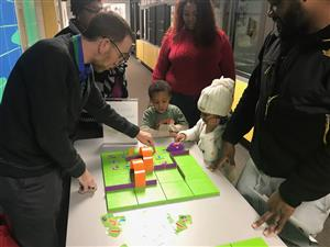 STEAM NIGHT 2019 (Click Title to learn more)