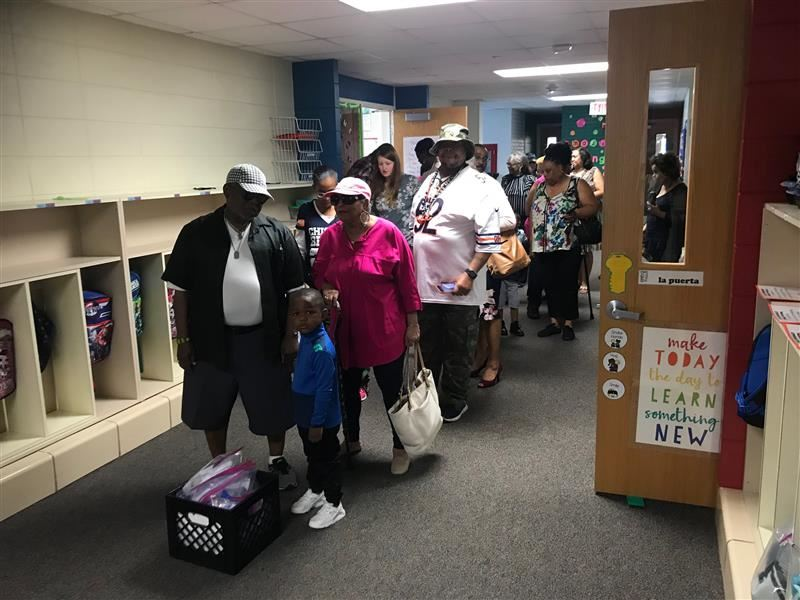 Grandparents Day 2019 (Click the title to learn more)