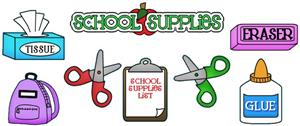 Richton Square School Supply List for 2020-2021 (Click the link to access the list)