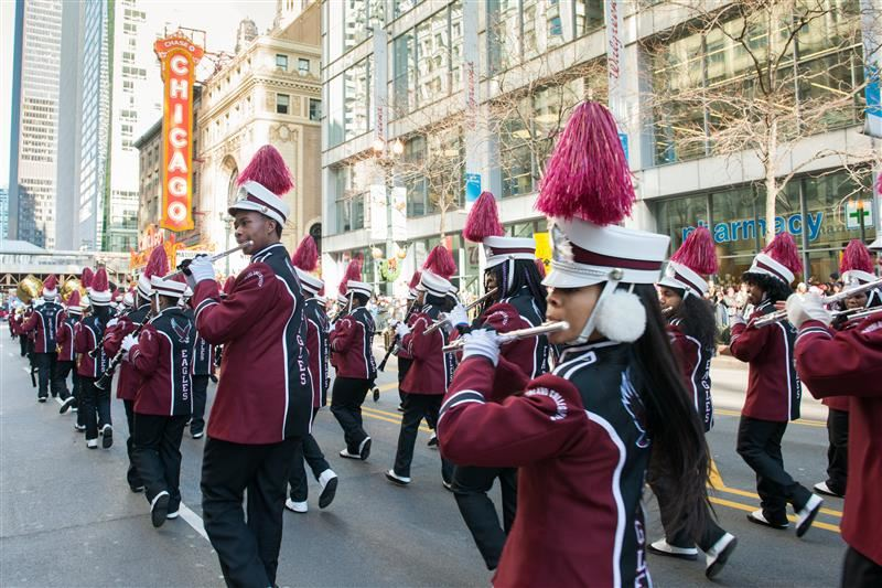 GoFundMe - Southland Marching Band to participate in the Cherry Blossom Parade
