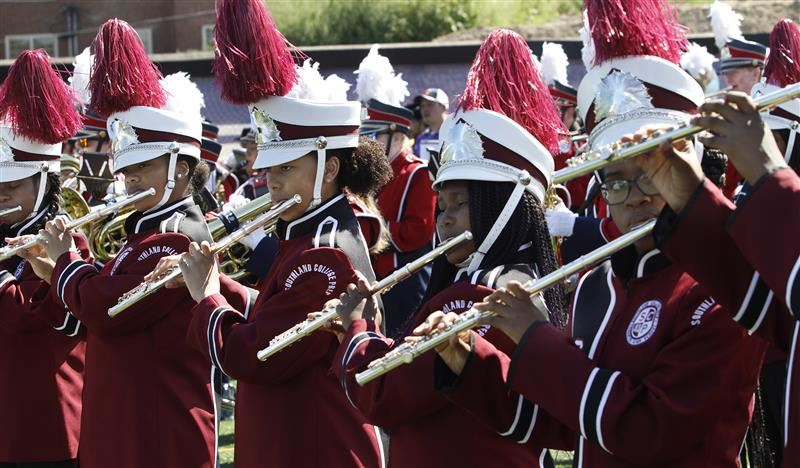 Southland to host its first HBCU band recruitment night