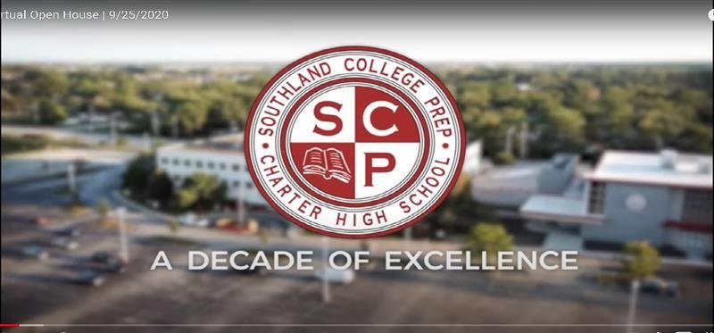 SCPHS Open House