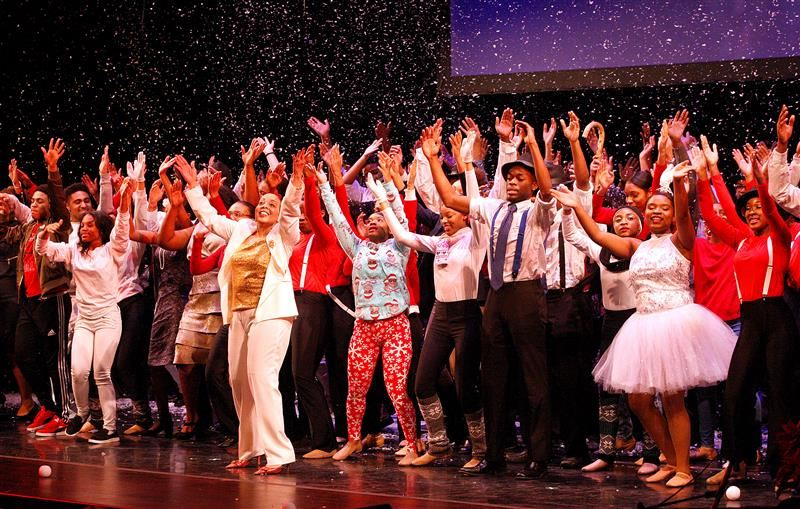 Southland Prep hits high note celebrating the holiday season