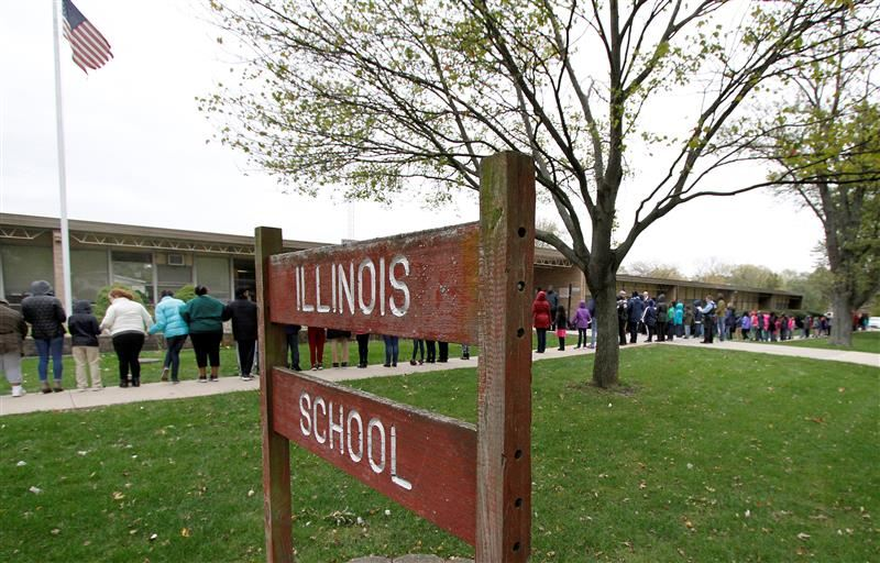 Matteson School District 162's Illinois School launches anti-bullying initiative