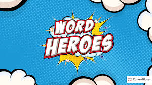Become Word Heroes