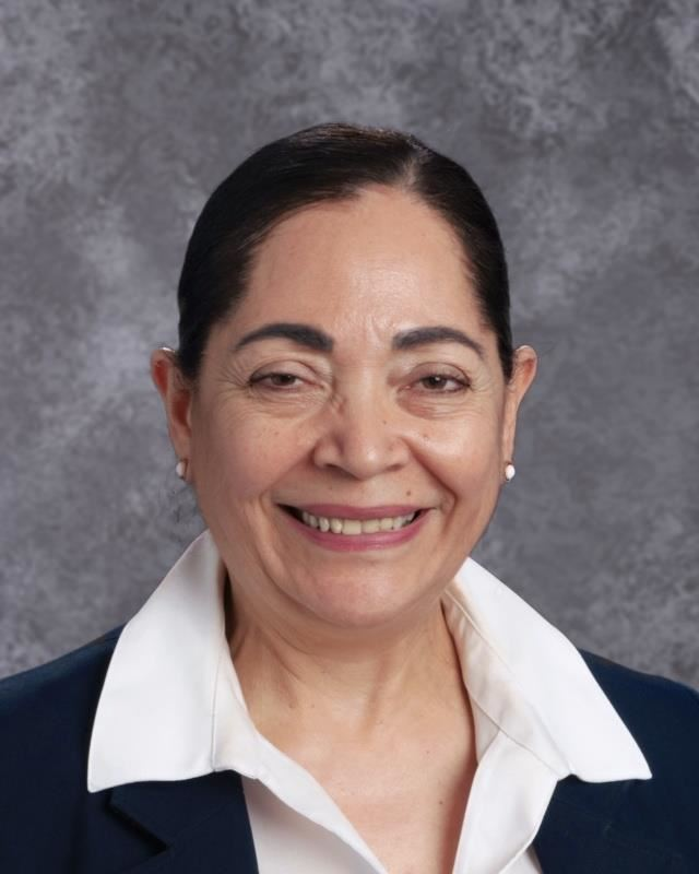 Mrs. Cecilia Escalante