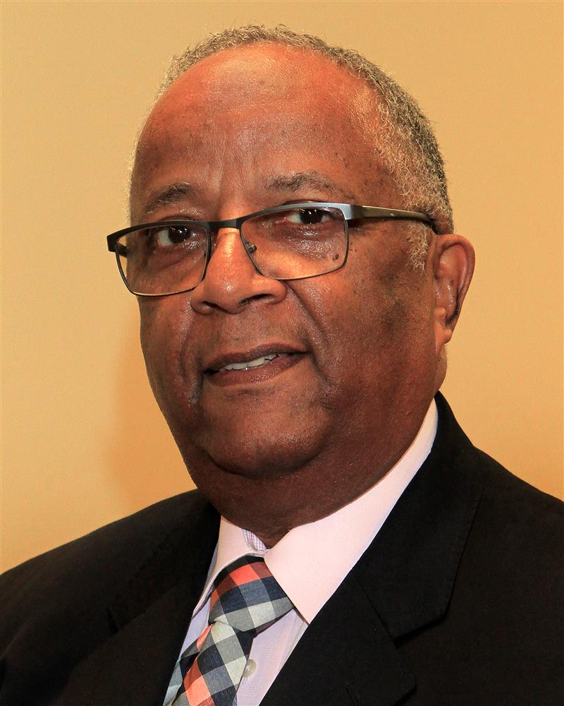 Ron Bean, Vice President