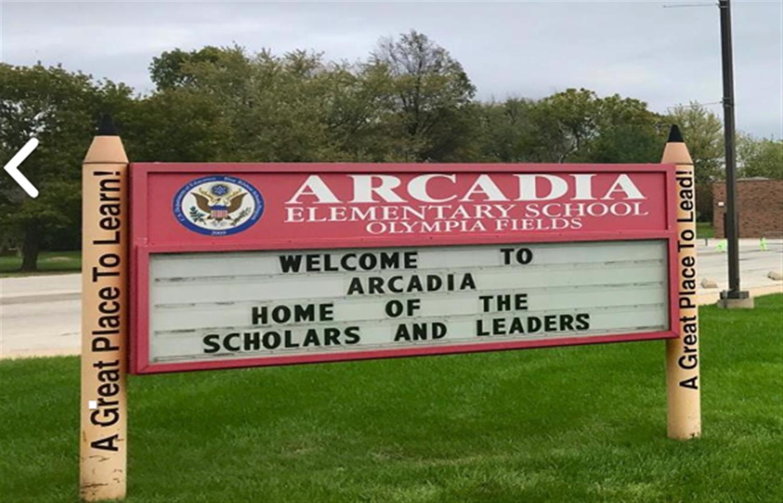 Olympia School District Calendar.Arcadia School Homepage
